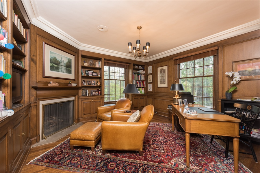 Real Estate Photography - 536 Warwick, Kenilworth, IL, 60043 -