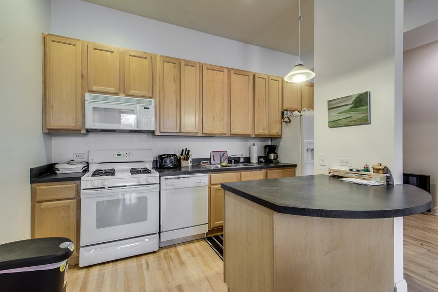 Real Estate Photography - 1942 N Halsted St, Chicago, IL, 60614 -