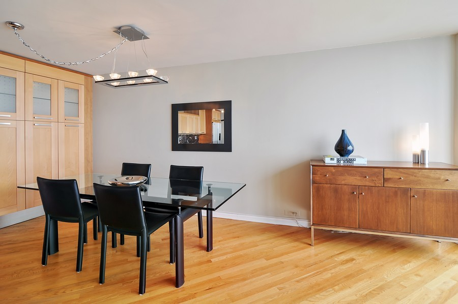 Real Estate Photography - 505 N. Lake Shore Dr., 3905, Chicago, IL, 60611 - Location 17