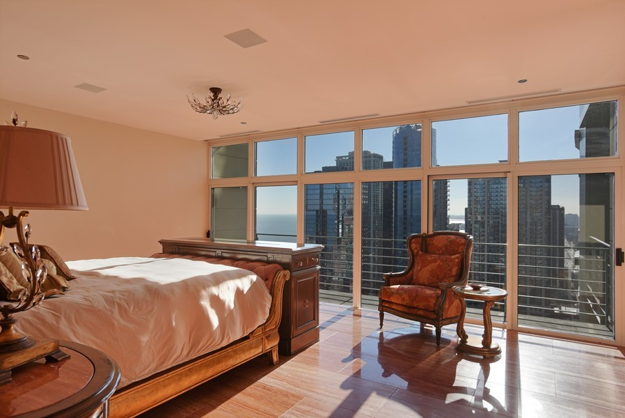 Real Estate Photography - 415 E North Water St, Unit 3205, Chicago, IL, 60611 - Location 17