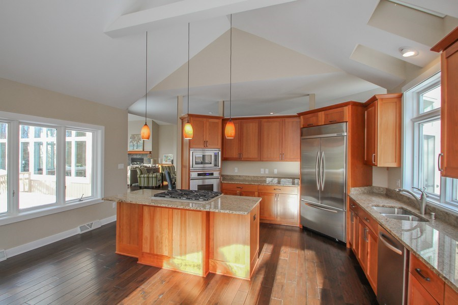 Real Estate Photography - 1460 Geneva Club Drive, Lake Geneva, WI, 53147 - All upgraded, all new!