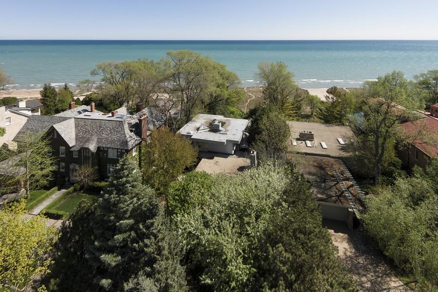 Real Estate Photography - 1160 Michigan, Wilmette, IL, 60091 -