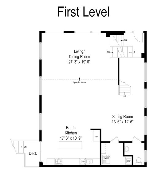 Real Estate Photography - 3030 W Cortland, Chicago, IL, 60647 -