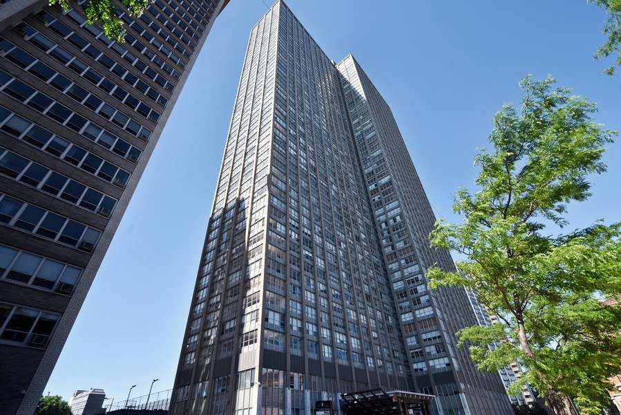 Real Estate Photography - 655 Irving Park Rd, Unit 4606, Chicago, IL, 60609 - Location 1