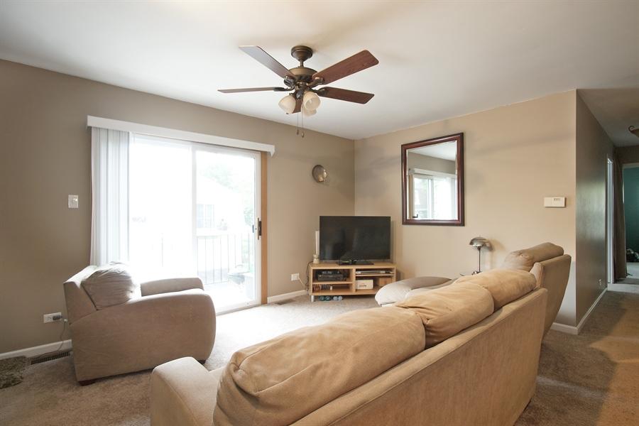 Living Room Schaumburg