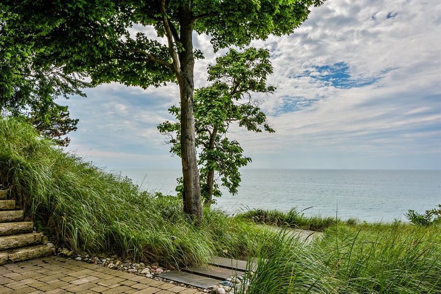 Real Estate Photography - 5750 Dunham Path, Stevensville, MI, 49127 - View