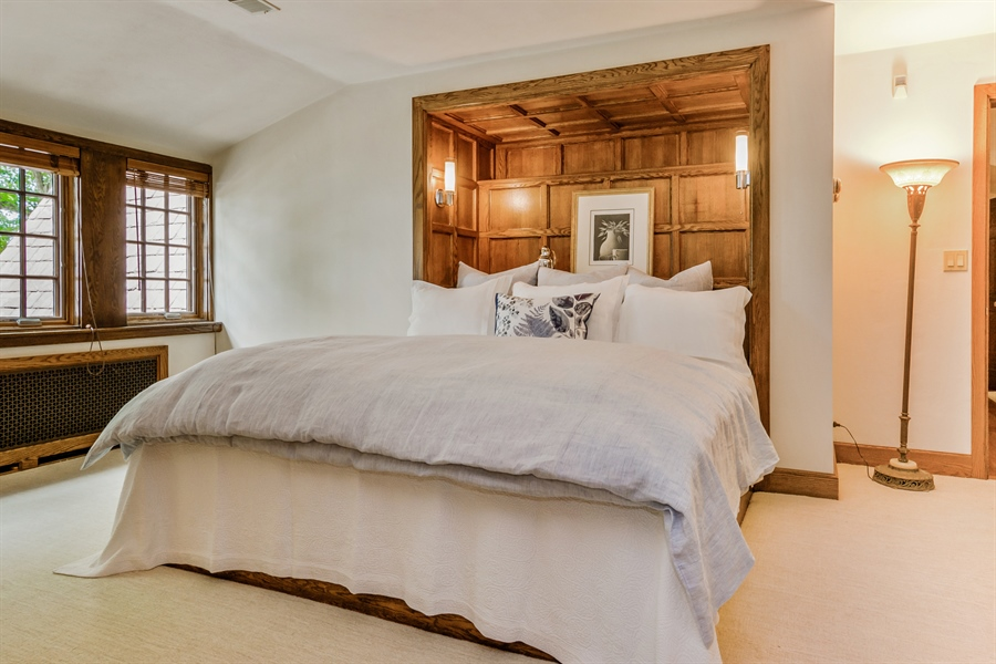 Real Estate Photography - 13274 Ravine Road, Harbert, MI, 49115 - Master Bedroom