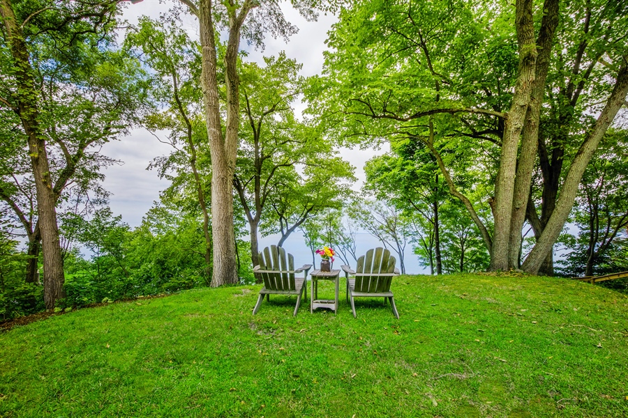 Real Estate Photography - 13274 Ravine Road, Harbert, MI, 49115 - View