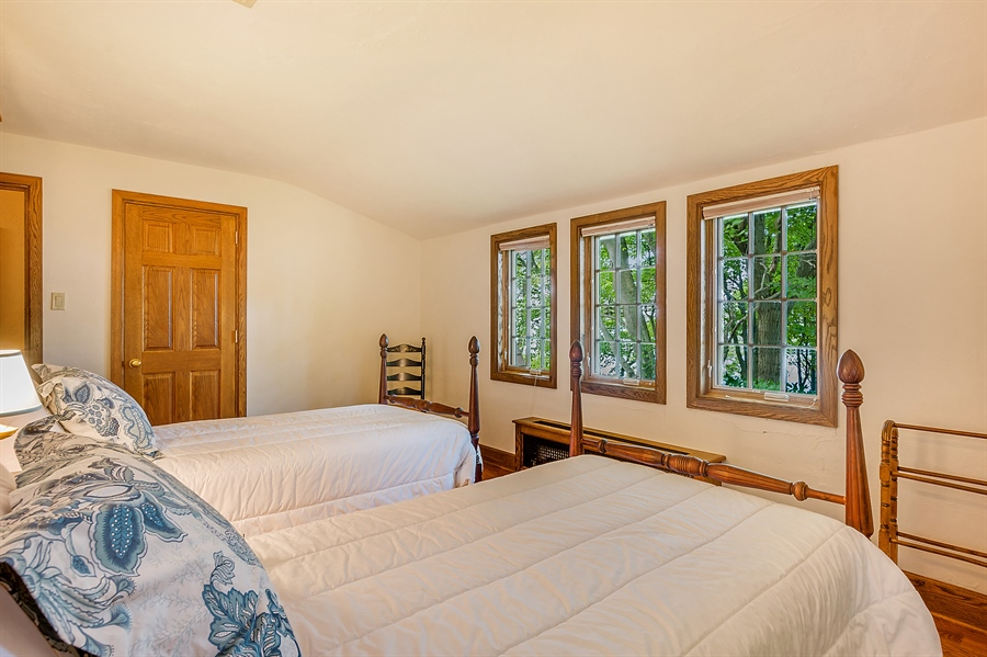 Real Estate Photography - 13274 Ravine Road, Harbert, MI, 49115 - 2nd Bedroom