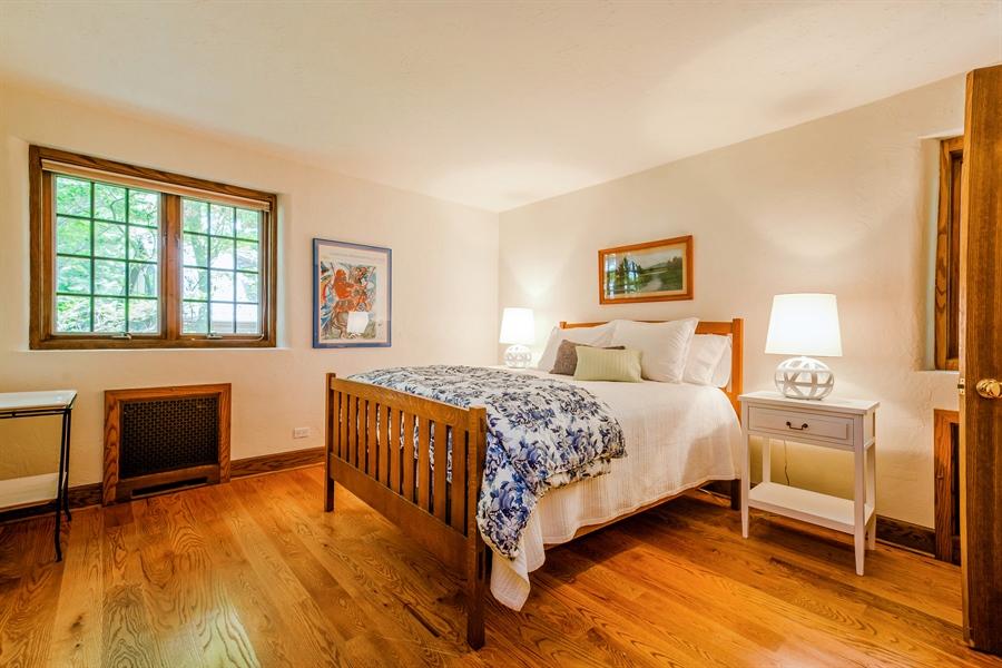 Real Estate Photography - 13274 Ravine Road, Harbert, MI, 49115 - 3rd Bedroom