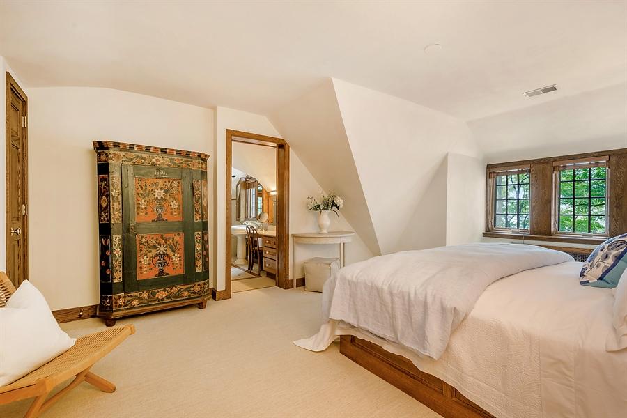 Real Estate Photography - 13274 Ravine Road, Harbert, MI, 49115 - Master Bedroom