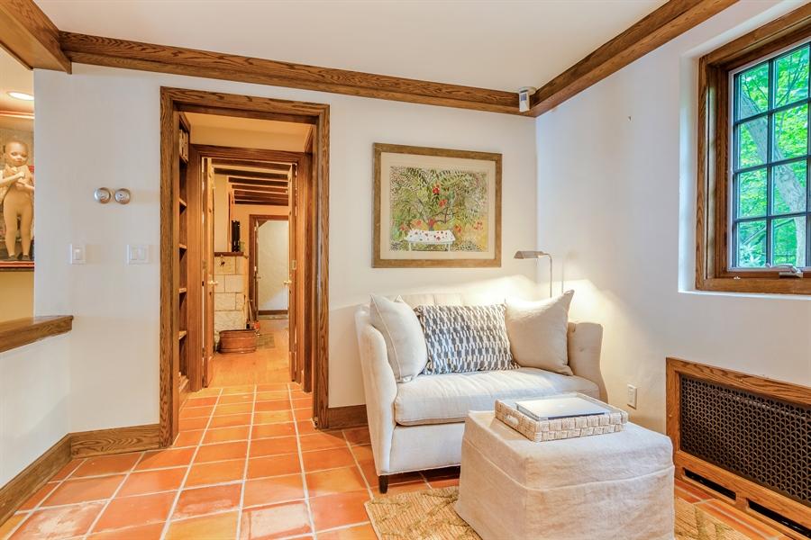 Real Estate Photography - 13274 Ravine Road, Harbert, MI, 49115 - Sitting Area