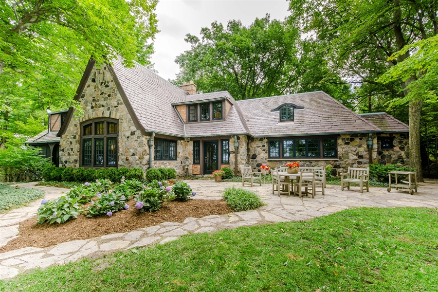 Real Estate Photography - 13274 Ravine Road, Harbert, MI, 49115 - Front View