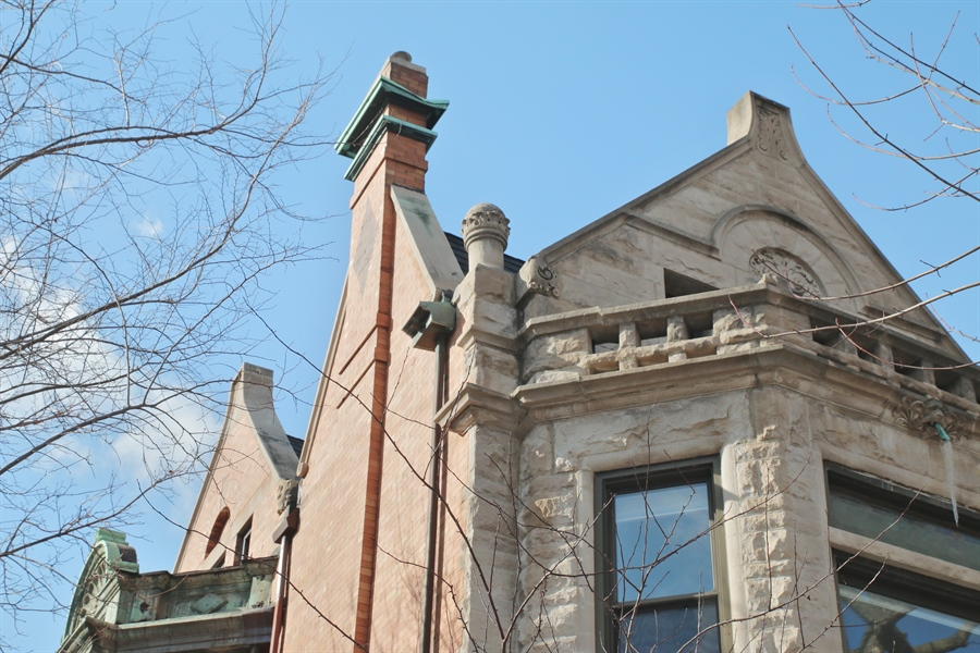 Real Estate Photography - 1036 N Hoyne Ave, Chicago, IL, 60622 - Location 1