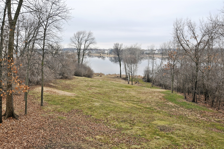 Real Estate Photography - 1071 E Bonner, Wauconda, IL, 60084 - Lake View