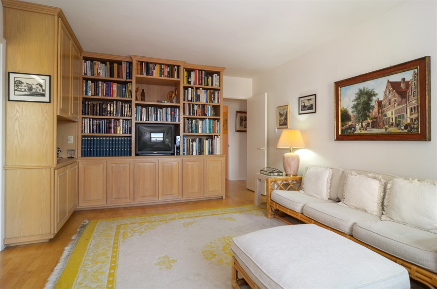 Real Estate Photography - 3150 North Lake Shore Drive, 17F, Chicago, IL, 60657 - 2nd Bedroom