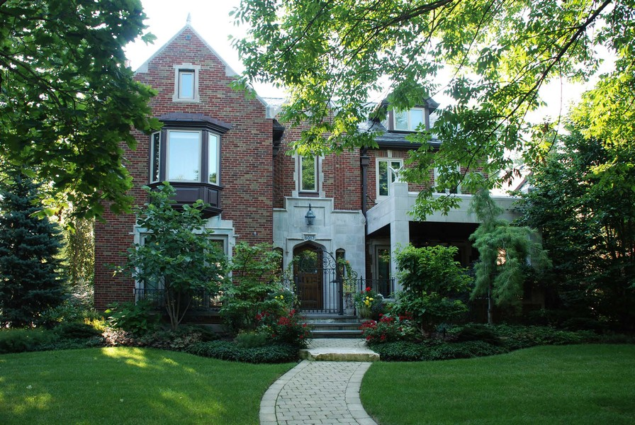 Real Estate Photography - 6087 N Kirkwood, Chicago, IL, 60646 -