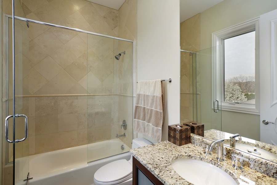 Real Estate Photography - 4200 Walters, Northbrook, IL, 60062 -