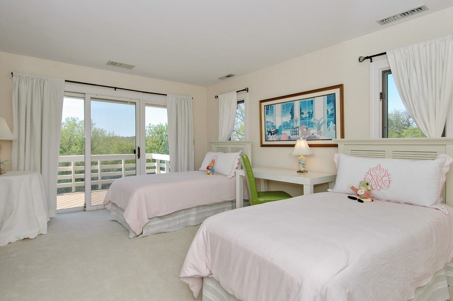 Real Estate Photography - 306 Ridge Rd, Barrington Hills, IL, 60010 - 3rd Bedroom
