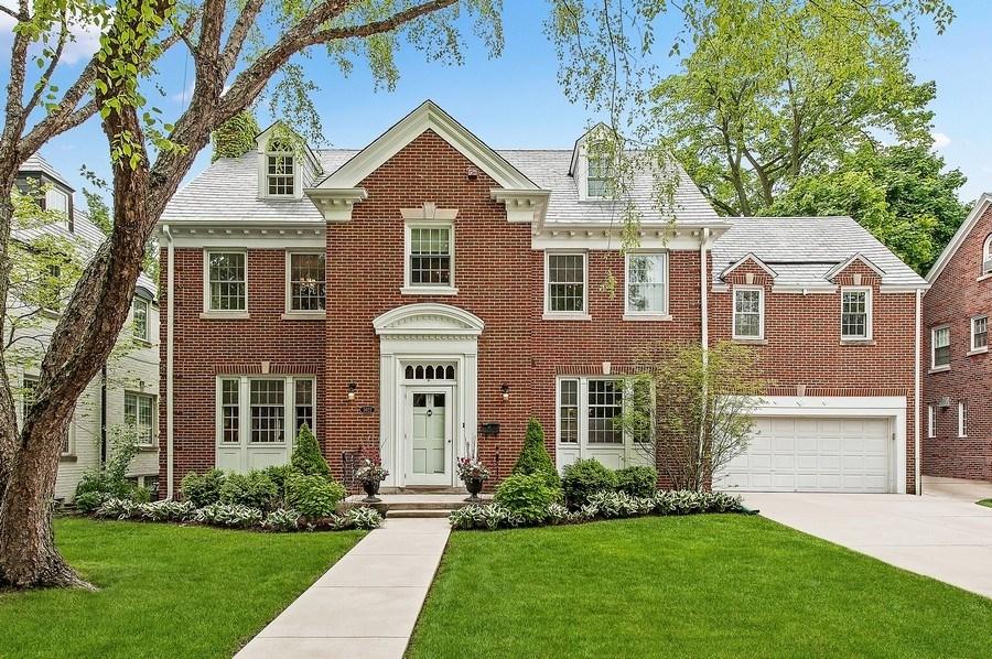 Real Estate Photography - 3022 Payne St, Evanston, IL, 60201 - Exterior