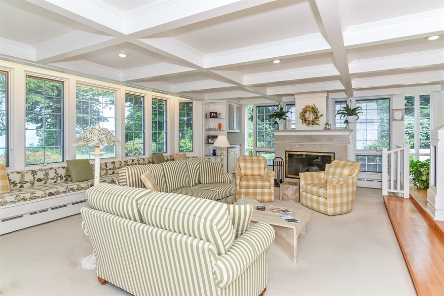 Real Estate Photography - 1744 M63, Benton Harbor, MI, 49022 - Family Room