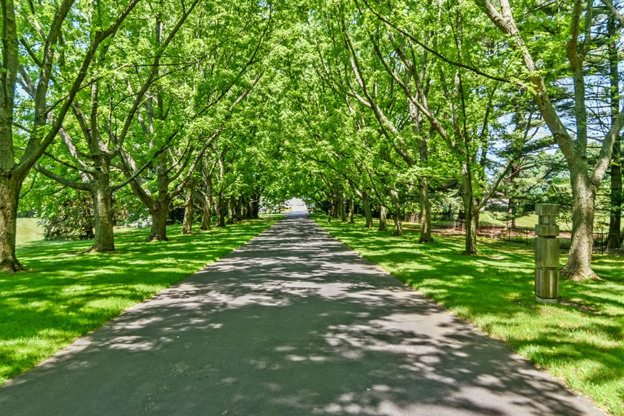 Real Estate Photography - 1744 M63, Benton Harbor, MI, 49022 - Driveway