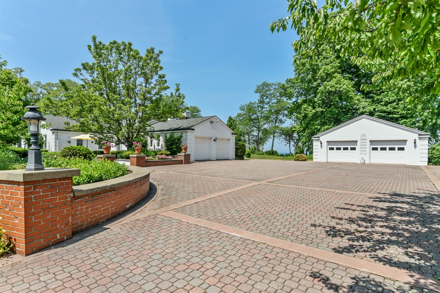 Real Estate Photography - 1744 M63, Benton Harbor, MI, 49022 - Garage