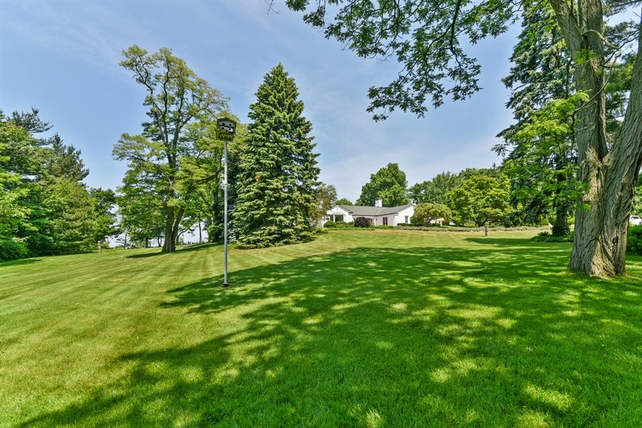 Real Estate Photography - 1744 M63, Benton Harbor, MI, 49022 - Rear View