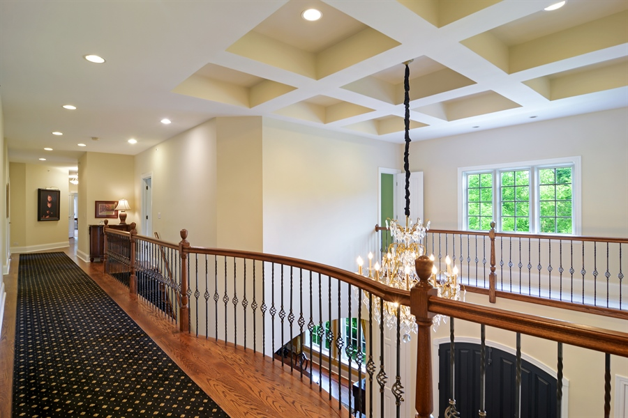 Real Estate Photography - 4302 Olde Indian Creek Ln, Long Grove, IL, 60047 - 2nd Floor