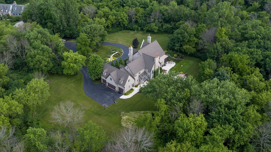 Real Estate Photography - 4302 Olde Indian Creek Ln, Long Grove, IL, 60047 -