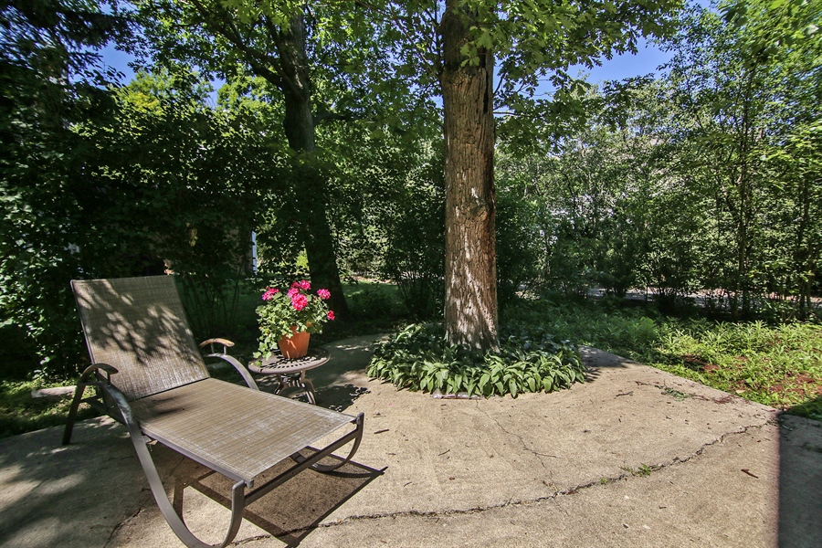 ... Real Estate Photography   1043 Ridgewood, Highland Park, IL, 60035    Patio ... Part 71