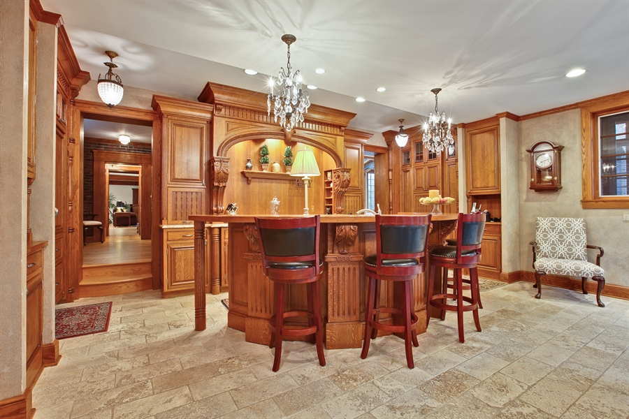 Real Estate Photography - 635 E. Westminster, Lake Forest, IL, 60045 -