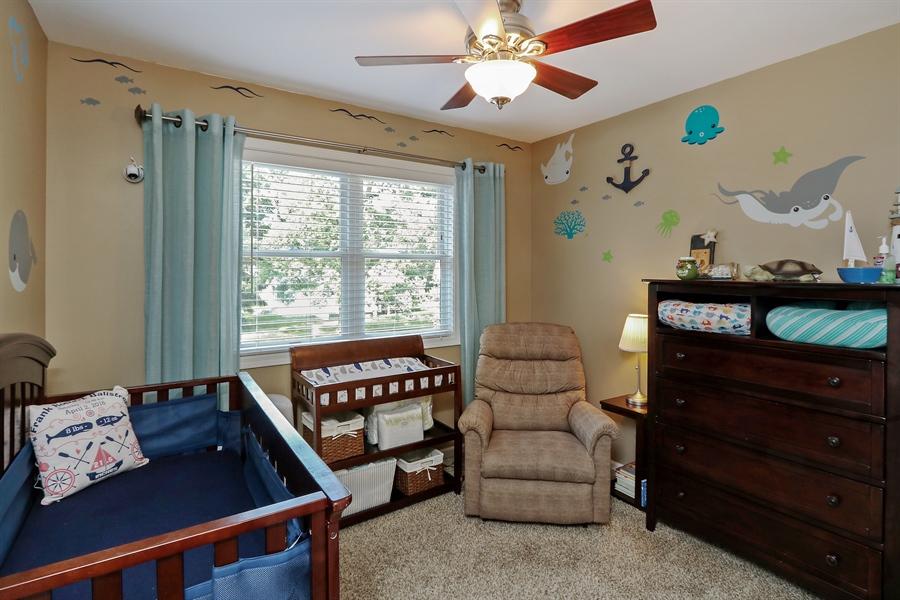 Real Estate Photography - 20745 W Genoa Ave, Lake Villa, IL, 60046 - 2nd Bedroom