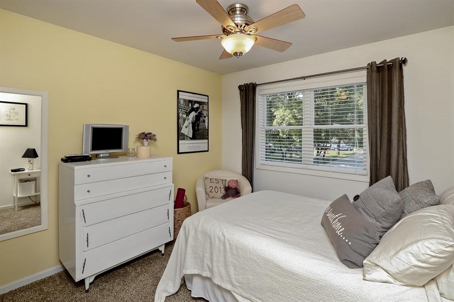 Real Estate Photography - 20745 W Genoa Ave, Lake Villa, IL, 60046 - Bedroom