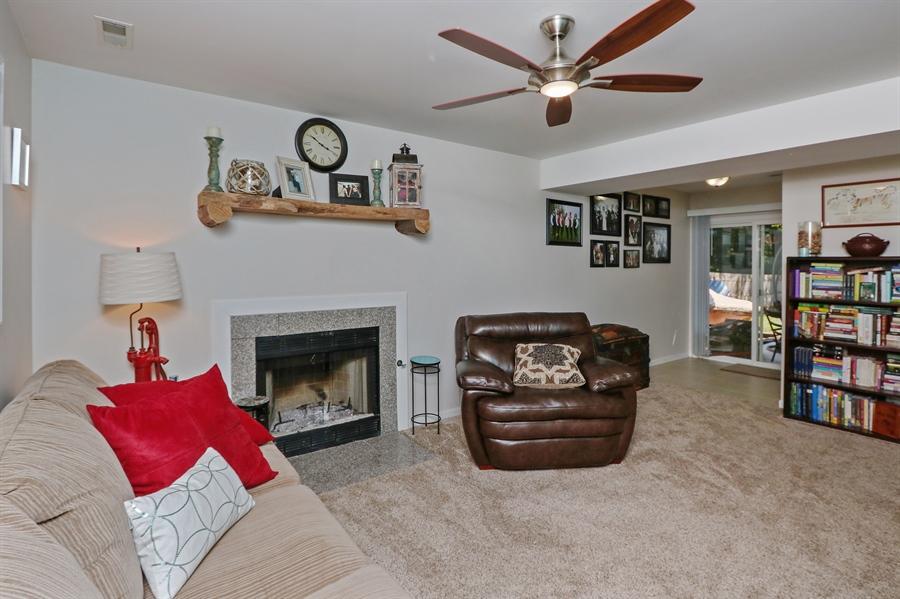 Real Estate Photography - 20745 W Genoa Ave, Lake Villa, IL, 60046 - Basement