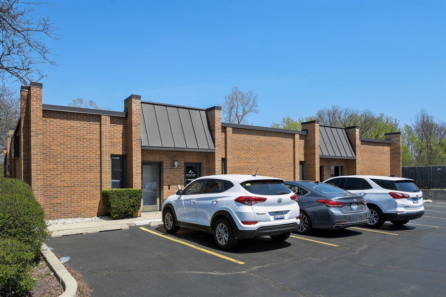 Real Estate Photography - 333 Waukegan Rd, Glenview, IL, 60025 - View