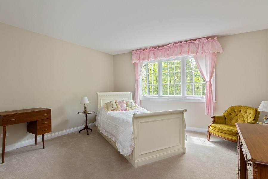 Real Estate Photography - 26709 N Countryside Lake Dr, Mundelein, IL, 60060 - 3rd Bedroom