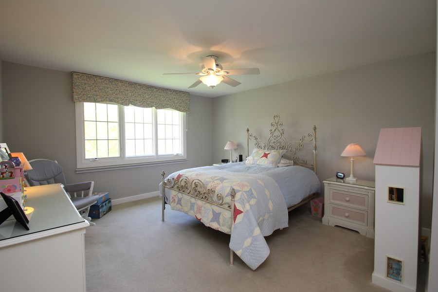 Real Estate Photography - 26709 N Countryside Lake Dr, Mundelein, IL, 60060 - Bedroom 2