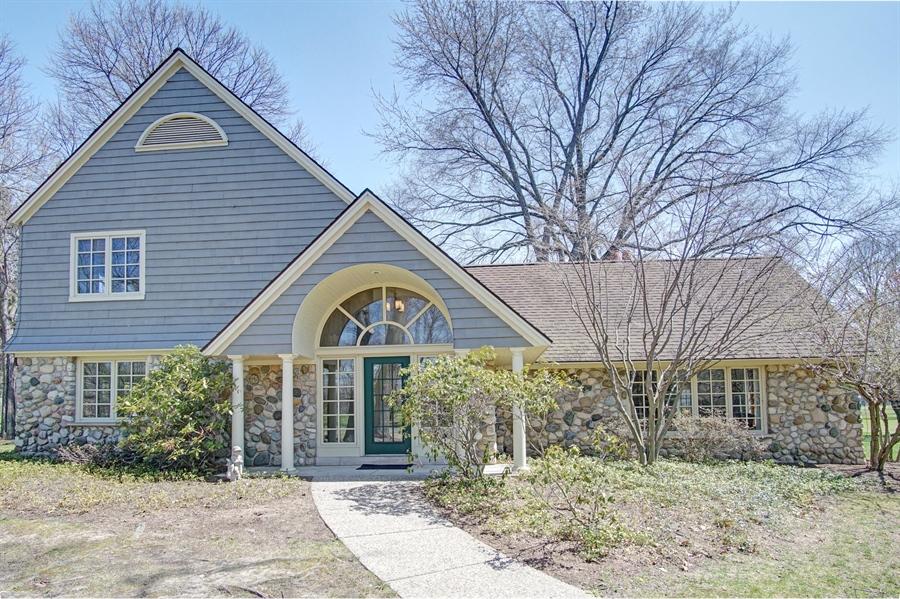 Real Estate Photography - 0 Roslin Rd, 5, Benton Harbor, MI, 49022 - Front View