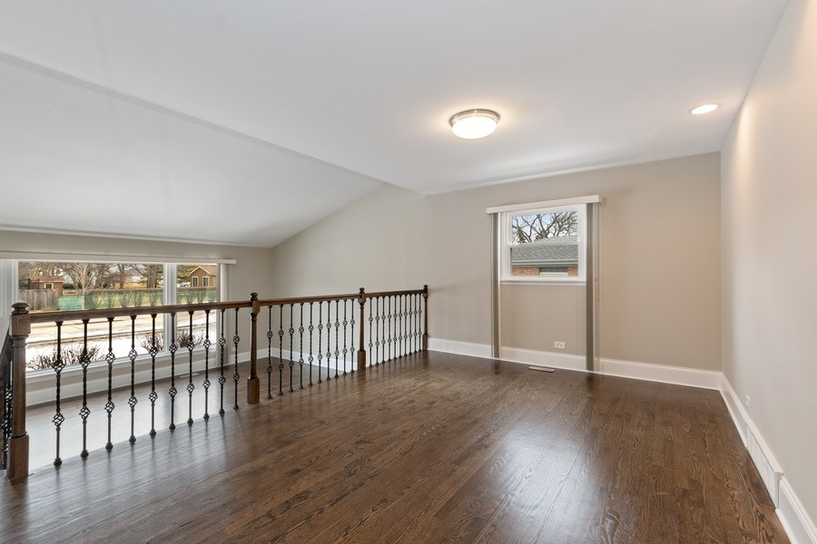 Real Estate Photography - 1635 We Go Trl, Deerfield, IL, 60015 - Dining Room