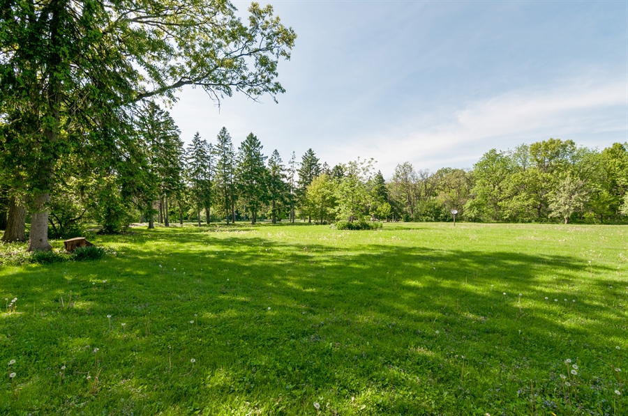 Real Estate Photography - 29W631 Schick, Bartlett, IL, 60103 - Front Yard