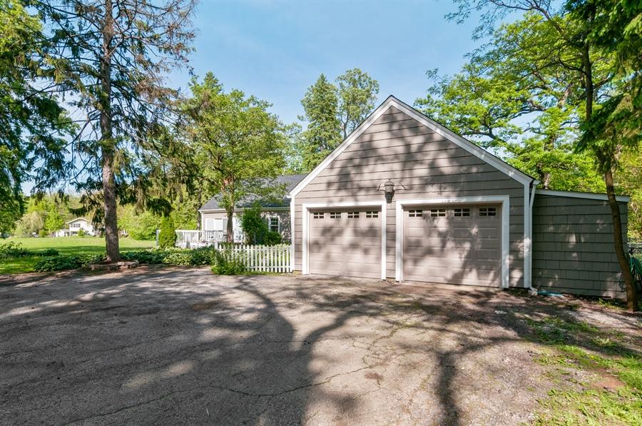 Real Estate Photography - 29W631 Schick, Bartlett, IL, 60103 - Garage