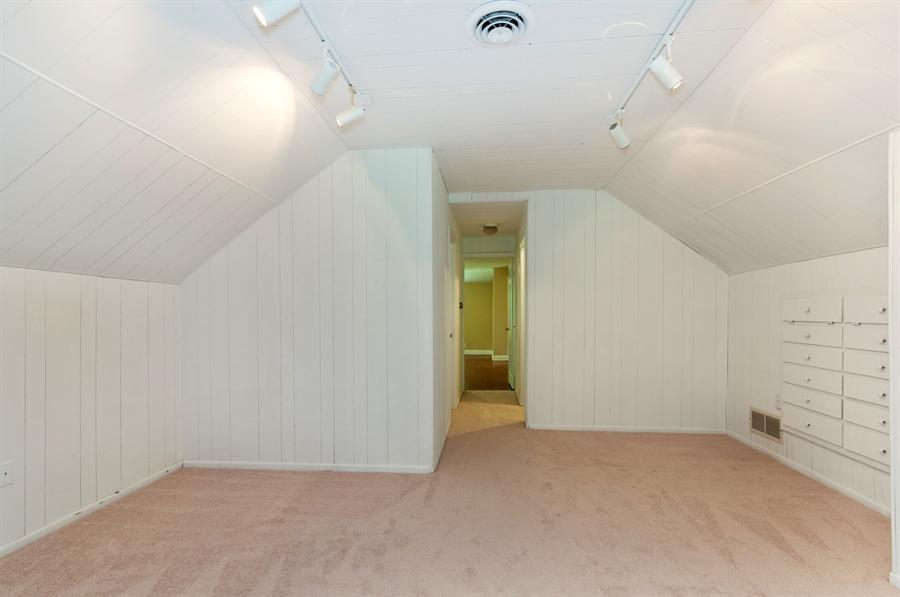 Real Estate Photography - 29W631 Schick, Bartlett, IL, 60103 - Loft