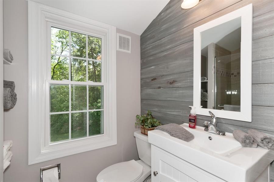 Real Estate Photography - 29W631 Schick, Bartlett, IL, 60103 - Bathroom