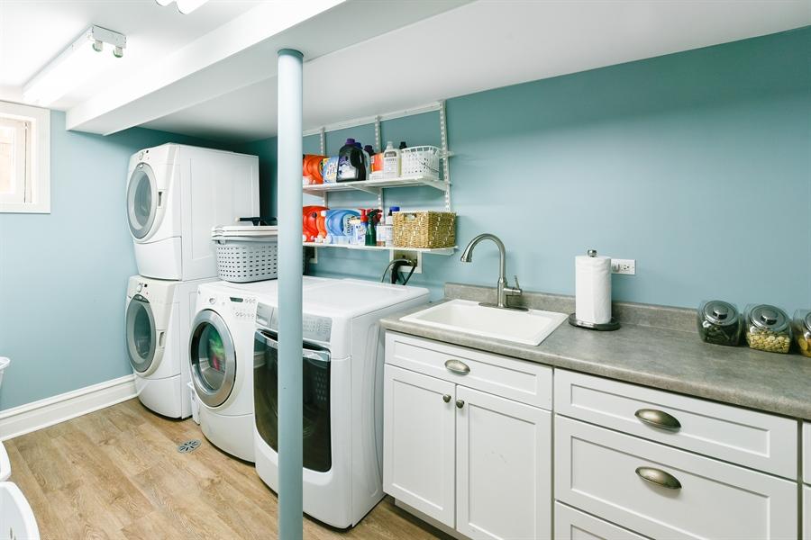 Real Estate Photography - 1133 Ashland, Wilmette, IL, 60091 -