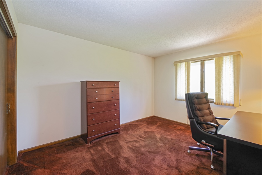 Real Estate Photography - 14405 w Jody Lane, Wadsworth, IL, 60083 - 2nd Bedroom