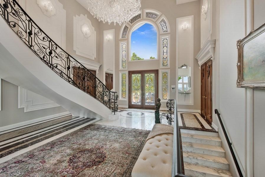 Real Estate Photography - 67 Laurel, Highland Park, IL, 60035 - Foyer