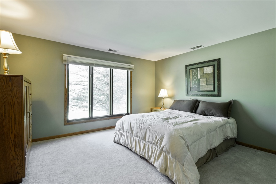 Real Estate Photography - 27948 W Kelsey Rd, Lake Barrington, IL, 60010 - 2nd Bedroom