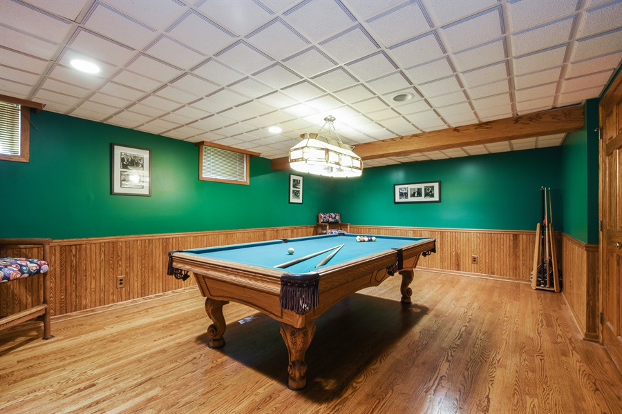 Real Estate Photography - 27948 W Kelsey Rd, Lake Barrington, IL, 60010 - Recreational Area