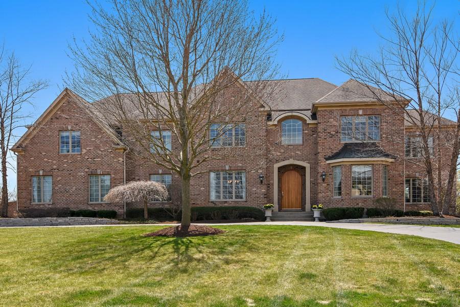 Real Estate Photography - 20843 W. High Ridge, Kildeer, IL, 60047 - Location 3
